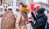 Walentynki Chełmińskie 2018, fot. Łukasz Piecyk