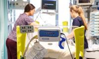 Nowoczesny sprzęt w Wojewódzkim Szpitalu Dziecięcym w Bydgoszczy, fot. Filip Kowalkowski dla UMWKP