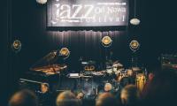 Jazz Od Nowa Festival, fot. Łukasz Piecyk