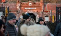 Zwiedzanie Fortu IV w Toruniu, fot. Łukasz Piecyk