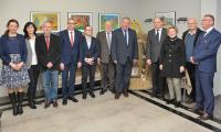 Spotkanie z gośćmi z Saksonii-Anhalt w Urzędzie Marszałkowskim, fot. Jacek Piotrowski