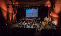 Koncert z okazji 450-lecia I LO w Toruniu, fot. Szymon Zdziebło/tarantoga.pl