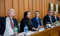 XIV Regionalny Konkurs Wiedzy o Samorządzie Terytorialnym, fot. Łukasz Piecyk