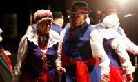 Wojewódzki Przegląd Artystycznego Ruchu Seniorów w Solcu Kujawskim, fot. Filip Kowalkowski