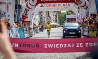 Run Toruń 2018, fot. Szymon Zdziebło/tarantoga.pl