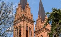 Katedra Wniebowzięcia NMP we Włocławku, fot. Szymon Zdziebło/tarantoga.pl