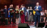 "Koncert finałowy festiwalu ""Serca bicie"", fot. Filip Kowalkowski"