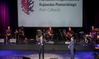 """Koncert """"Podróż po Europie"""" w CKK Jordanki w Toruniu, fot. Andrzej Goiński"""
