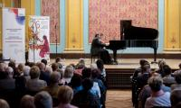 Koncert inauguracyjny szafarskiego 26. Międzynarodowego Konkursu Pianistycznego dla Dzieci i Młodzieży, fot. Łukasz Piecyk