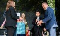 Wręczenie nagród i koncert laureatów konkursu, fot. Łukasz Piecyk