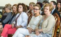 """Gala wręczenia nagród w 11. Edycji konkursu """"Rodzynki z pozarządówki"""", fot. Szymon Zdziebło"""