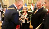 Uroczysta sesja sejmiku z okazji Święta Województwa, fot. Andrzej Goiński