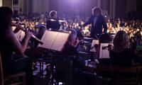 """Koncert Piotra Rubika """"Quo Vadis Domine"""", fot. Filip Kowalkowski"""