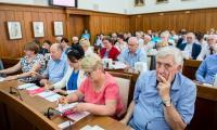 """""""Kujawsko-Pomorski Kongres Ku Trzeźwości Narodu"""", fot. Łukasz Piecyk"""