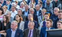 Uroczysta gala wręczenia Nagród Marszałka Województwa Kujawsko-Pomorskiego, fot. Szymon Zdziebło/Tarantoga.pl