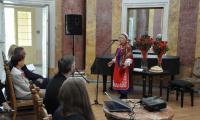 Gala wręczenia stypendiów artystycznych w Pałacu Lubostroń, fot. Janusz Bochenek