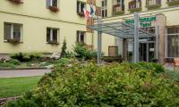 Sanatorium Przy Tężni jest wśród najdynamiczniej rozwijających się ośrodków tego typu, fot. Łukasz Piecyk dla UMWKP