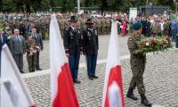 Tegoroczne obchody Święta Wojska Polskiego, fot. Łukasz Piecyk