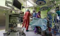 Jednym z największych zadań w poprzedniej perspektywie RPO były inwestycje w służbie zdrowia. Unijne środki pozwoliły na rozbudowę, modernizację i doposażenie szpitali wojewódzkich, miejskich i powiatowych, fot. Filip Kowalkowski/UMWK-P