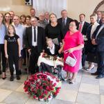 Sto piąte urodziny Zofii Gawarkiewicz, fot. Andrzej Goiński