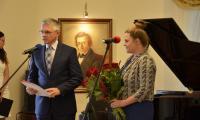Koncert z okazji 30-lecia Ośrodka Chopinowskiego w Szafarni, fot. Wojciech Iwan