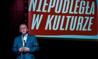 """Marszałkowski koncert chopinowski z cyklu """"Niepodległa w kulturze"""", fot. Łukasz Piecyk"""