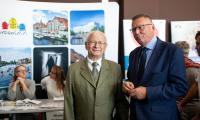 II Forum Seniora w Bydgoszczy, fot. Filip Kowalkowski