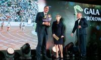 Gala Lauru Królowej Sportu, fot. Filip Kowalkowski