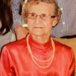 Helena Stanek (Kruszwica, powiat inowrocławski), fot. Łukasz Piecyk