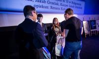 """Finał 7. edycji programu """"Sztuka Wyboru"""", fot. Filip Kowalkowski"""