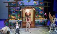 """Na premierę musicalu """"Pan Kleks. Powrót"""" Teatr Muzyczny zaprasza w sobotę, fot. Andrzej Goiński"""