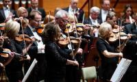 Koncert z okazji 60-lecia gmachu Filharmonii Pomorskiej, fot. Filip Kowalkowski