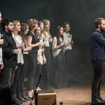Koncert galowy Festiwalu Stachura, fot. Szymon Zdziebło/tarantoga.pl