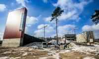 """Przemysław Błaszczyk – fotoreportaż """"Nasz nowy szpital"""""""