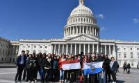 Waszyngton-Kapitol
