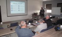 Spotkanie Zespołu Ekspertów dotyczące działań na rzecz podniesienia poziomu bezpieczeństwa w województwie kujawsko-pomorskim