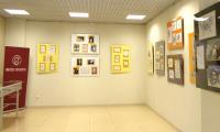 Wernisaż, fot. Biblioteka Pedagogiczna w Toruniu