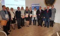 Współorganizatorzy i sponsorzy Konkursu, fot. KPCEN Bydgoszcz