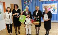 Laureaci konkursu, fot. KPCEN Włocławek