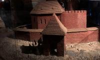 Zwiedzanie zamku