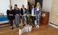 Nagrodzone nauczycielki