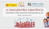 Encuentro cientifico_PLAKAT
