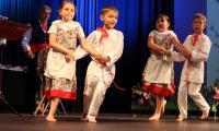 Regionalne tańce ludowe