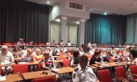 Uczestnicy konferencji, fot. G. Nazaruk