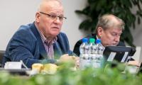 I posiedzenie Prezydium K-P WRDS w roku 2019, fot. Andrzej Goiński