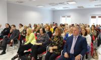 """Konferencja """"Wsparcie dziecka i jego otoczenia w systemie pieczy zastępczej"""", 17 października 2019r. Brodnica"""