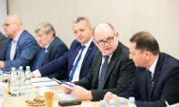 Posiedzenie Prezydium K-P WRDS, fot. A. Goiński