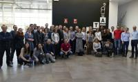 Spotkanie partnerów projektu Digitorism  - Saragossa (Hiszpania)
