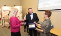 """Gala plebiscytu """"Nauczyciel na medal"""", fot. Jacek Smarz"""