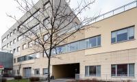 Wojewódzki Szpital Dziecięcy w Bydgoszczy, najlepsza tego typu lecznica w kraju, fot. Filip Kowalkowski dla UMWKP